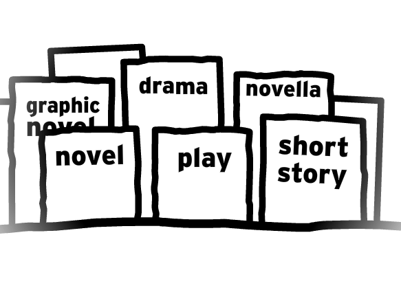 Image for Literary Genres