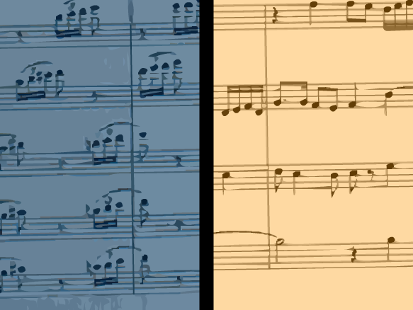 Image for Musical Scales