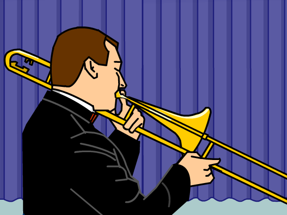 Image for Brass Instruments