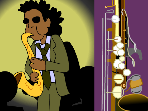 Image for Woodwinds