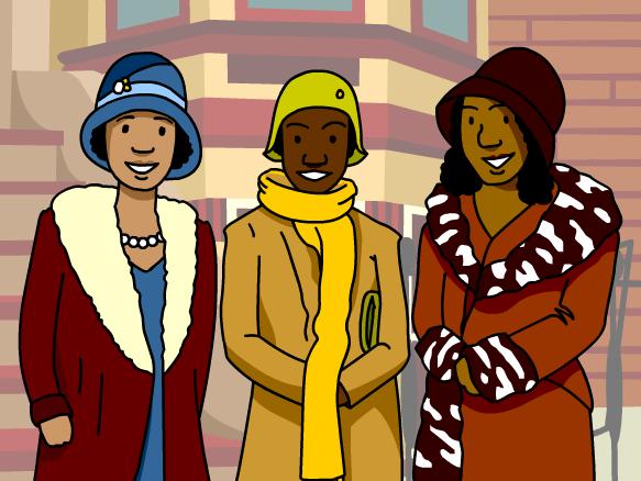 Image for Harlem Renaissance