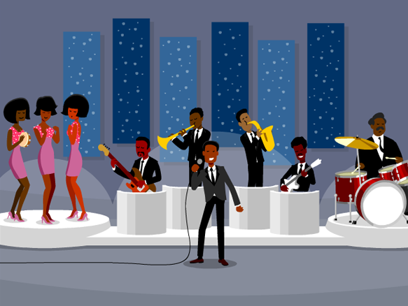 Image for Motown