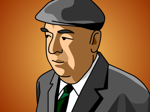 Image for Pablo Neruda