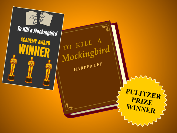 feature article racism to kill a mockingbird etc Get an answer for 'i need a different title for to kill a mockingbird and explain why it's appropriate helpi need a different title for to kill a mockingbird and explain why it's appropriate.