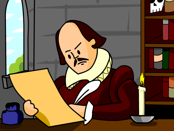 William Shakespeare Lesson Plans And Lesson Ideas