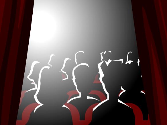 Public Speaking - BrainPOP