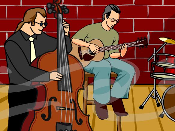 Image for Instruments à cordes