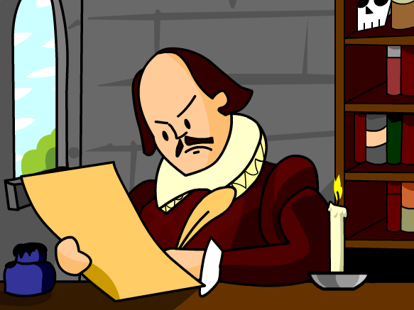 Image for William Shakespeare