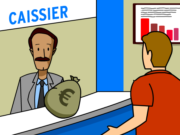Image for Banques