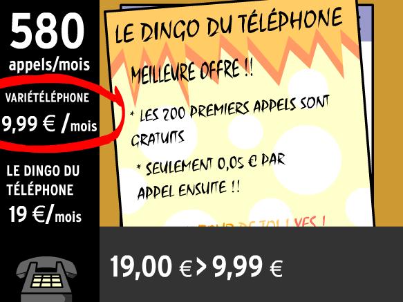 Image for Comparer des prix