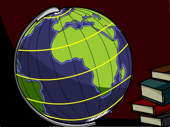 Image for Latitude et longitude