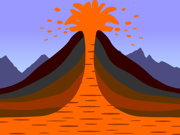Image for Volcans