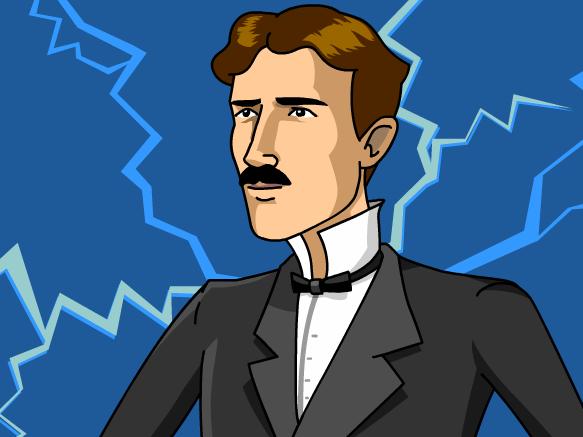Image for Nikola Tesla