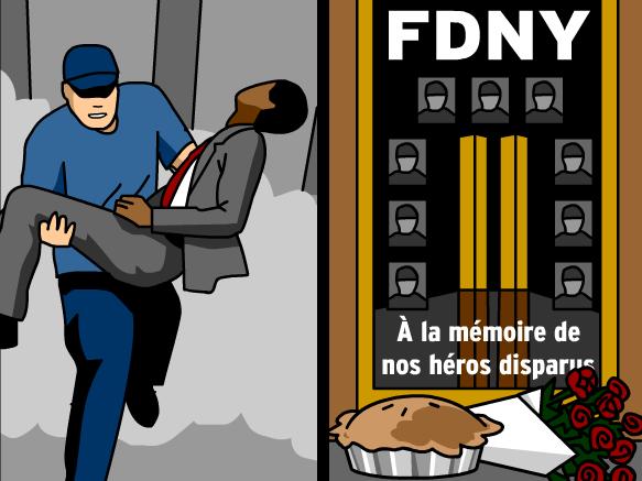 Image for Attentats du 11 Septembre
