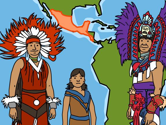 Image for Civilisation aztèque