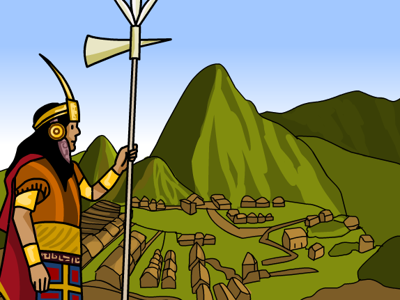 Image for Civilisation inca