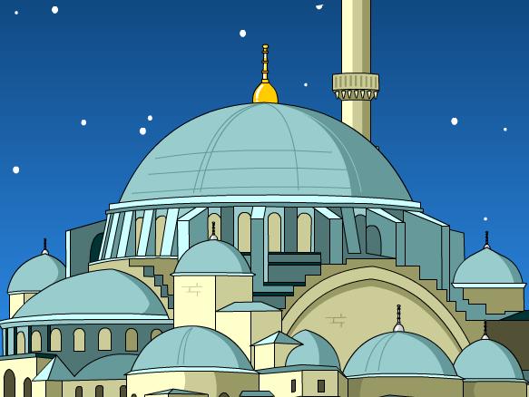 Image for Empire ottoman