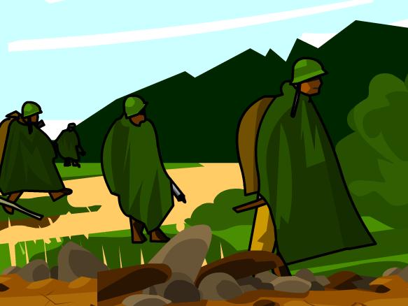 Image for Guerre de Corée
