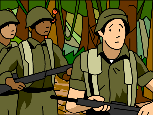 Image for Guerre du Vietnam