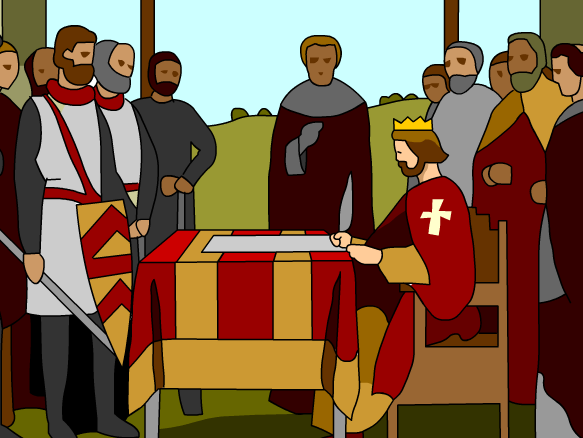 Image for Magna Carta