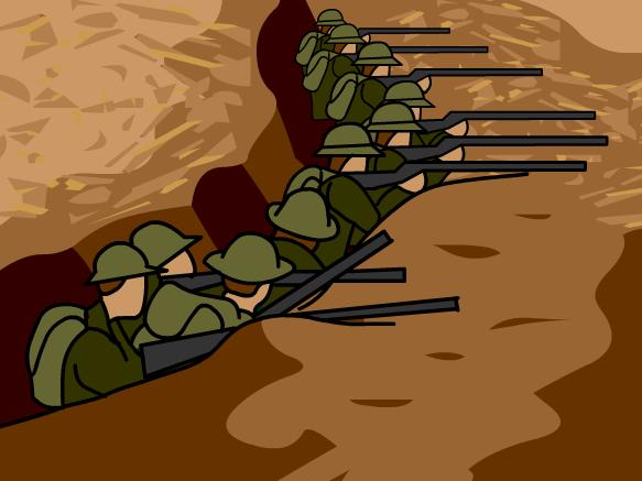 Image for Première guerre mondiale