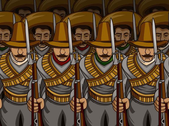 Image for Révolution mexicaine