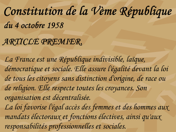 Image for Citoyenneté