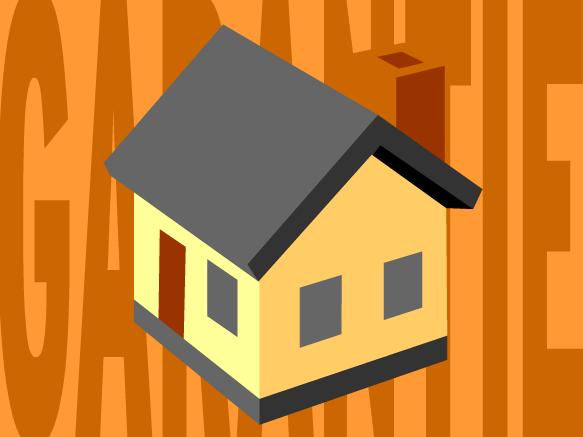Image for Crédit immobilier