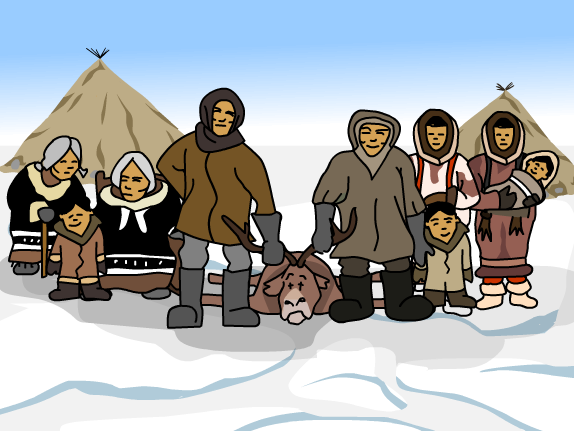 Image for Inuits