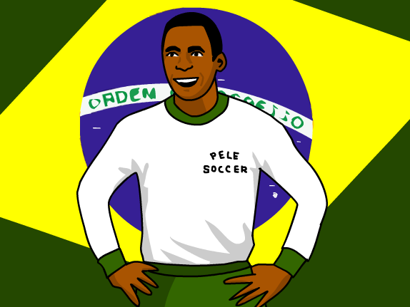 Image for Pelé