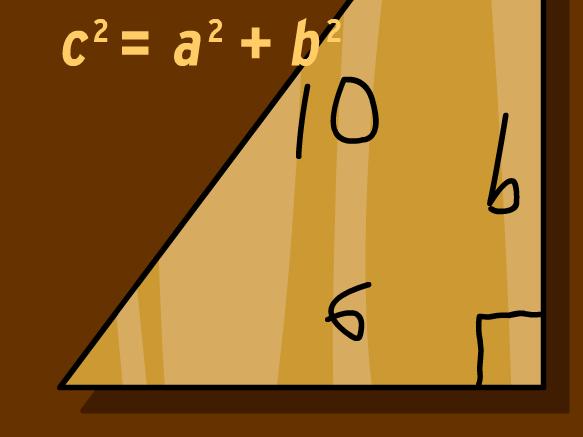Image for Théorème de Pythagore