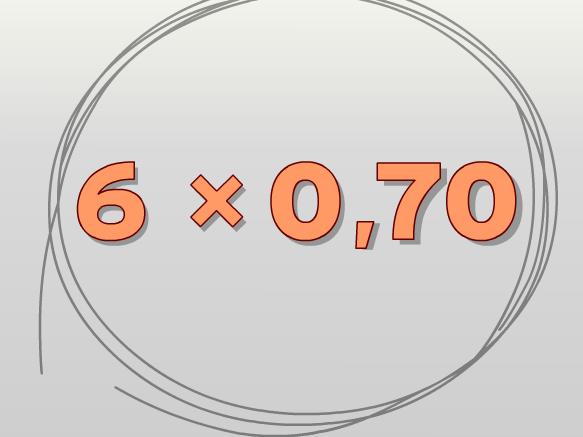 Image for Multiplication des nombres décimaux