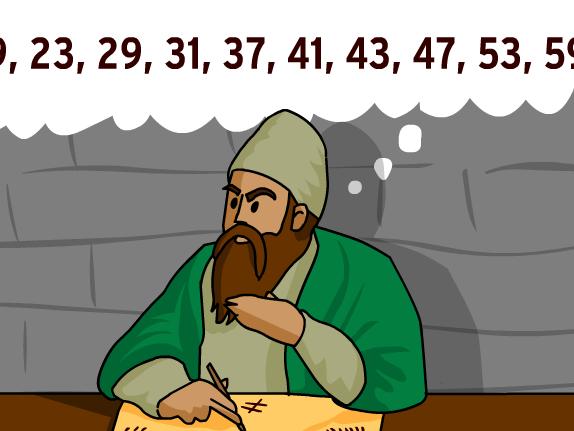 Image for Nombres premiers