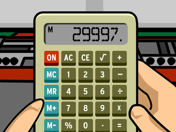 Image for Utiliser une calculatrice