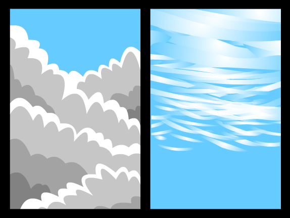 Image for Nuages