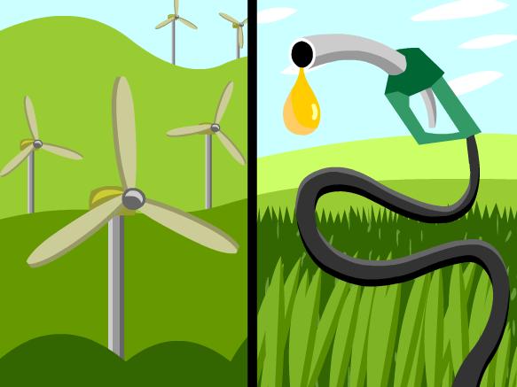 Image for Préserver l'environnement