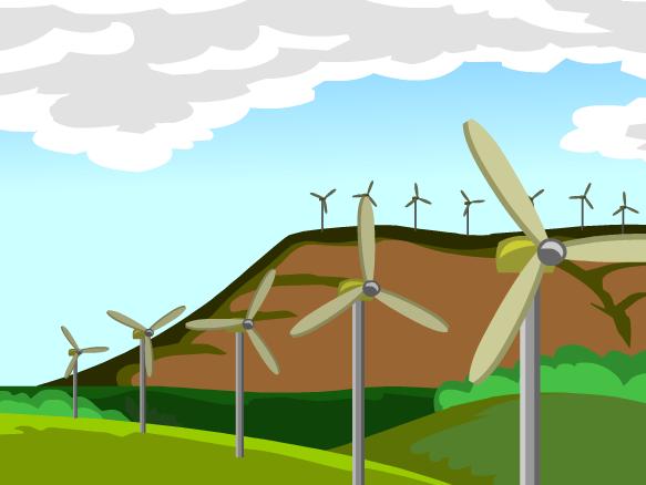 Image for Énergie éolienne