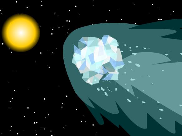 Image for Comètes