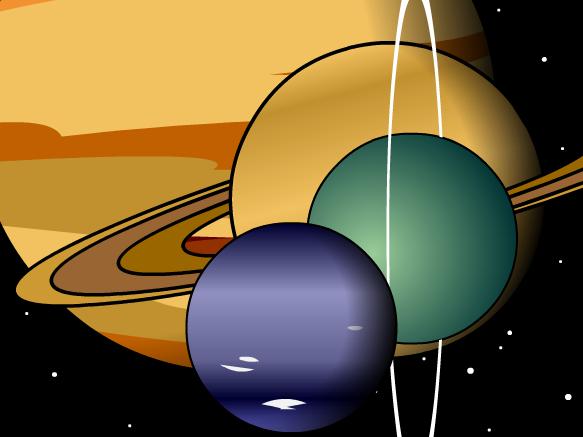Image for Neptune
