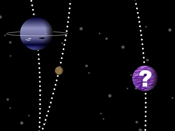 Image for Système solaire externe