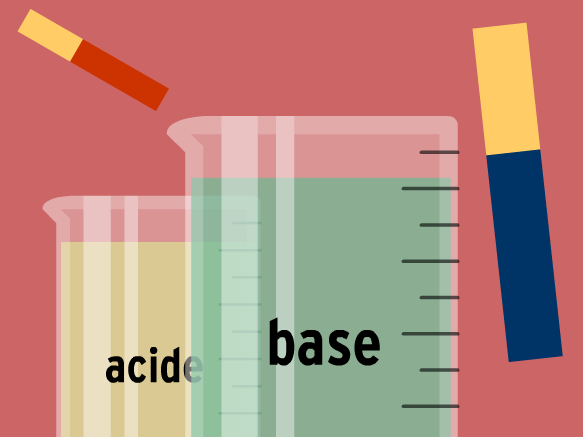 Image for Échelle du pH