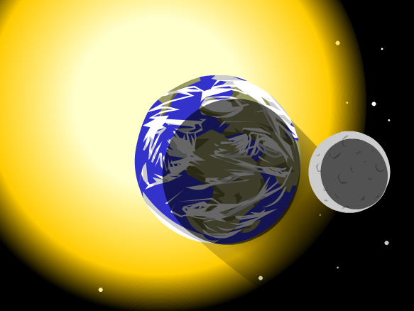 Image for Phases de la lune