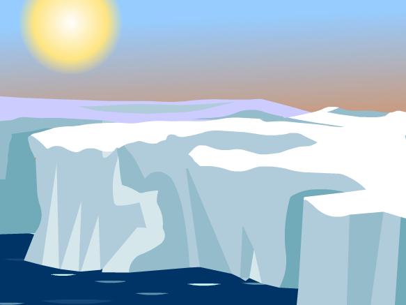 Image for Période glaciaire