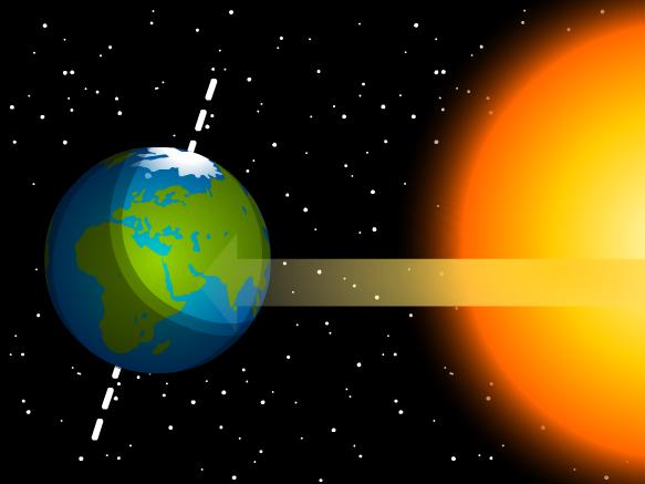 Image for Solstice et équinoxe