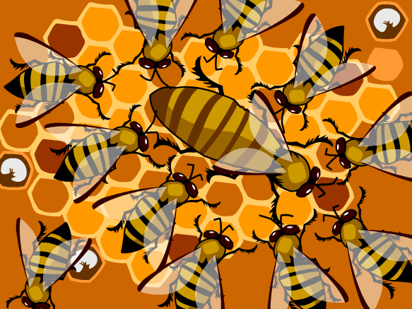 Image for Abeilles