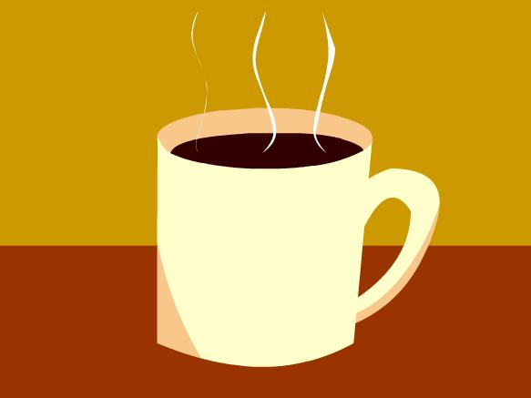 Image for Caféine