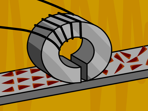 Image for Enregistrement analogique et numérique