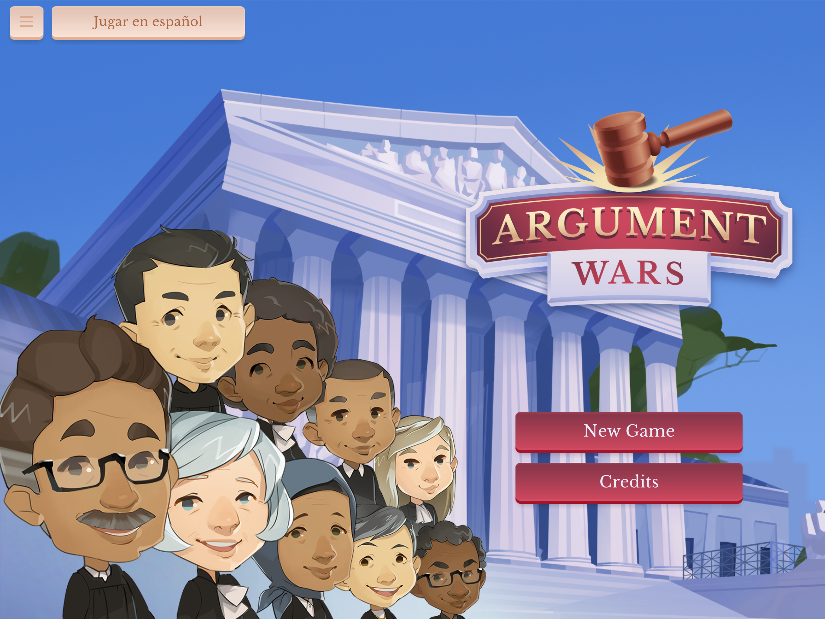Image for Argument Wars
