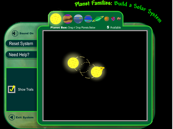 Build a Solar System Lesson Plans and Lesson Ideas | BrainPOP ...