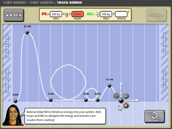 Slideshow image for Coaster Creator